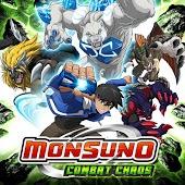 Monsuno: Combat Chaos