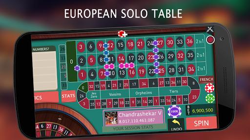 Roulette Royale - FREE Casino  screenshots 10
