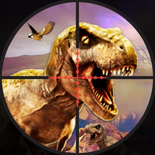 Dinosaur Hunter 2018: Safari Dino Hunting Game 3D