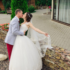 Wedding photographer Roman Solovey (solovej). Photo of 16.07.2018