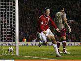 Mohamed Salah doet het voor Liverpool met 84 goals in 131 wedstrijden beter dan Cristiano Ronaldo bij Manchester United