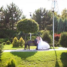 Wedding photographer Kirill Chepizhko (chepizhko). Photo of 13.10.2016