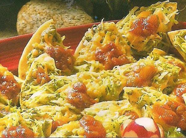Tortilla Treats Recipe