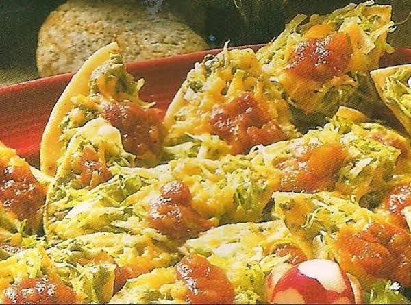 Tortilla Treats