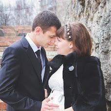 Wedding photographer Kseniya Sugakova (alykakseniya). Photo of 03.04.2016