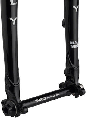 "Surly Midnight Special 650b Fork 1-1/8"" 50mm Offset alternate image 2"