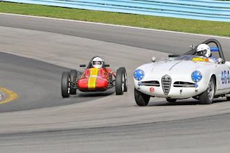 Photo: 2010 Vintage Grand Prix at Watkins Glen 1968 Zink C-4 Jim Van Nordstrand driving Submitted by James Van Nordstrand
