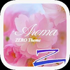 Aroma Theme - ZERO Launcher