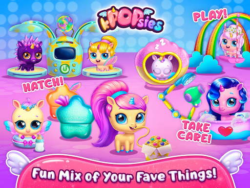Kpopsies - Hatch Your Unicorn Idol apkdebit screenshots 17