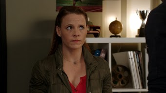 The Wolf Is Waiting