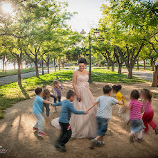 Wedding photographer Athanasios Papageorgiou (papageorgiou). Photo of 02.07.2015