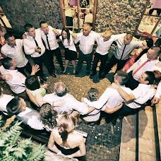 Wedding photographer Krzysztof Lisowski (lisowski). Photo of 14.12.2015
