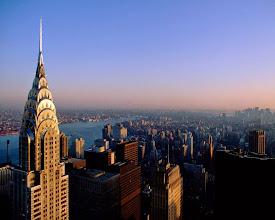 Photo: Chrysler Building, NYC
