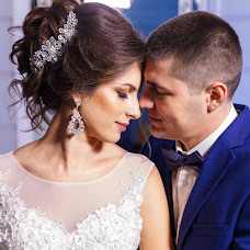 Wedding photographer Aleksandr Scherbakov (strannikS). Photo of 18.02.2018