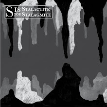 Photo: Maggie Ruddy - Alphabet of Physical Geography - S is for Stalactite, Stalagmite