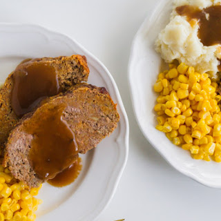 The Best Meatloaf Recipe Ever.