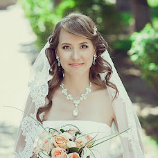 Wedding photographer Kseniya Egorova (FrauZolden). Photo of 15.09.2013