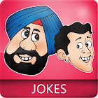 Jokes and SMS icon