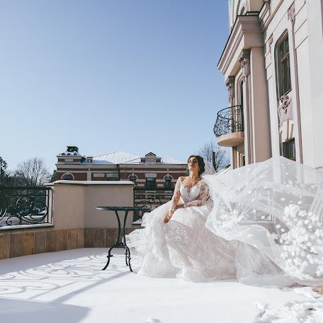 Свадебный фотограф Евгений Рубанов (Rubanov). Фотография от 28.11.2017