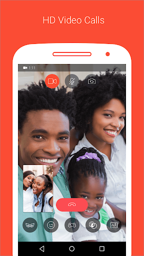 Download Tango - Live Video Broadcast MOD APK 5