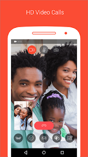 App Tango - Live Video Broadcast APK for Windows Phone