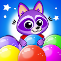 Bubble World Deluxe icon