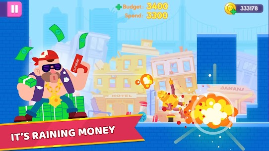 Dismounting Masters MOD (Unlimited Money/Cars/Characters) 4