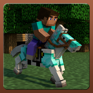 Amazing Horse Mods Minecraft for PC and MAC
