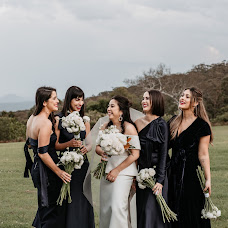 Wedding photographer Alyce Kirkwood (Alyce). Photo of 12.02.2019