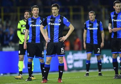 Officiel : le Club de Bruges a sorti le chéquier pour conserver un défenseur