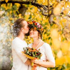 Wedding photographer Aleksey Volkov (AlekseyVolkov). Photo of 23.10.2015