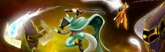 Download Dust An Elysian Tail - Game chặt chém hay 2