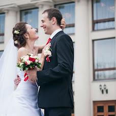 Wedding photographer Kirill Volodkin (kirillvolodkin). Photo of 13.08.2013