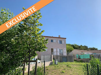 villa à Le Pouget (34)