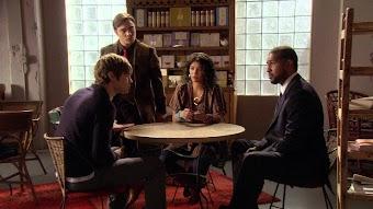 Season 2, Episode 11 N le Magnifique