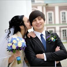 Wedding photographer Vyacheslav Gallay (gallay). Photo of 25.11.2013