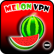 Melon VPN-Free Unlimited VPN && Fast Security Proxy