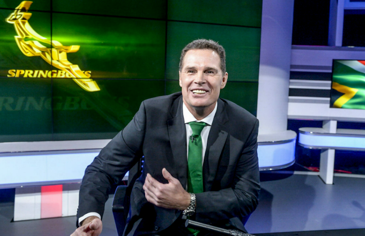 New coach Rassie Erasmus will be in the full glare of the spotlight as he tries to revitalise the Springboks. File photo