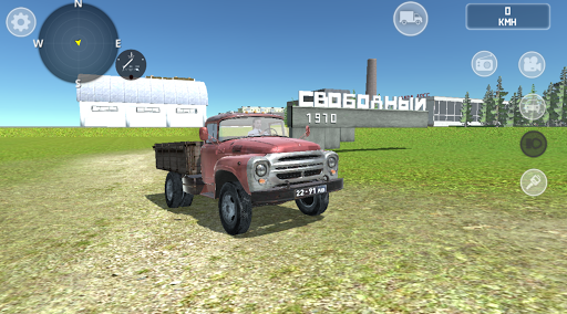 SovietCar: Simulator 6.8.0 screenshots 6