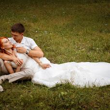 Wedding photographer Nikolay Antipov (Antipow). Photo of 04.09.2016