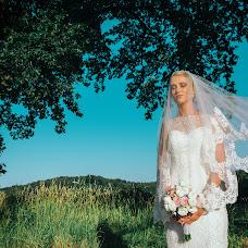 Wedding photographer Monika Filipowicz (Ludzieodslub). Photo of 06.03.2018