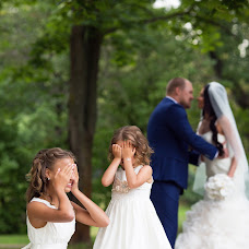 Wedding photographer Mariya Raevskaya (Raevskaya). Photo of 14.10.2015