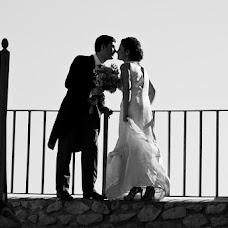 Fotógrafo de bodas Alfredo Carretón (carreton). Foto del 02.01.2016