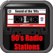 90s Songs Radio Stations