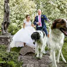 Wedding photographer Igor Rupec (RupetsIgor). Photo of 17.02.2017