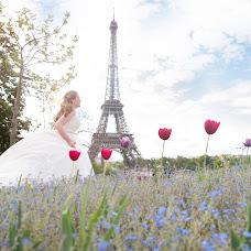 Photographe de mariage Jenny Cuvereaux (Jenny). Photo du 02.05.2019