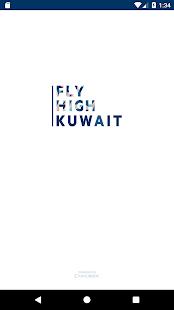 FLY HIGH KUWAIT - náhled