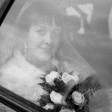 Wedding photographer Tatyana Klachek (klachek). Photo of 07.11.2017