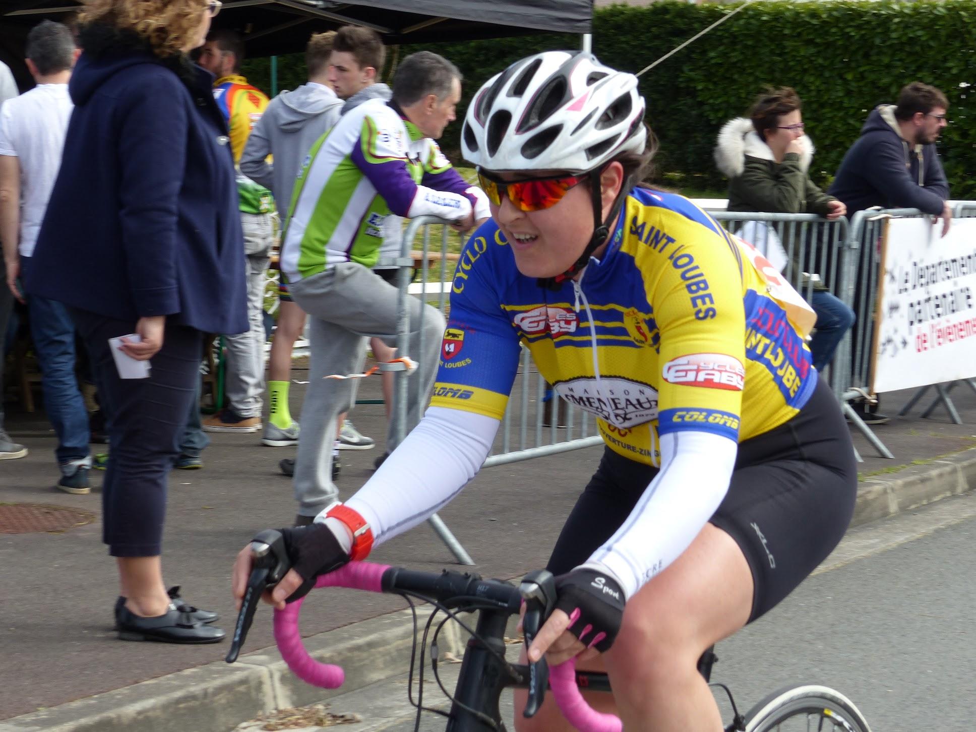 Marianne Lebreton