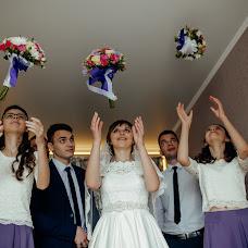 Wedding photographer Olga Timoschuk (PhOlga). Photo of 09.07.2018